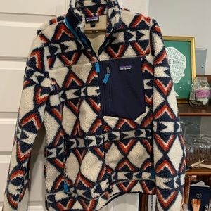 Patagonia Full zip jacket